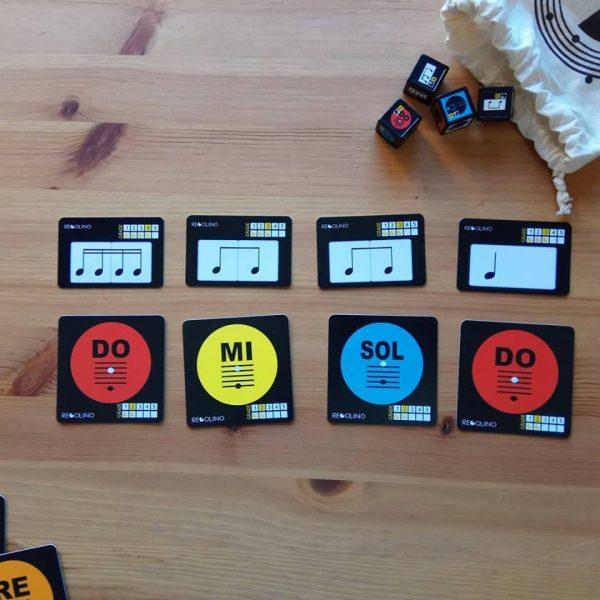 comprar juego musical con cartas