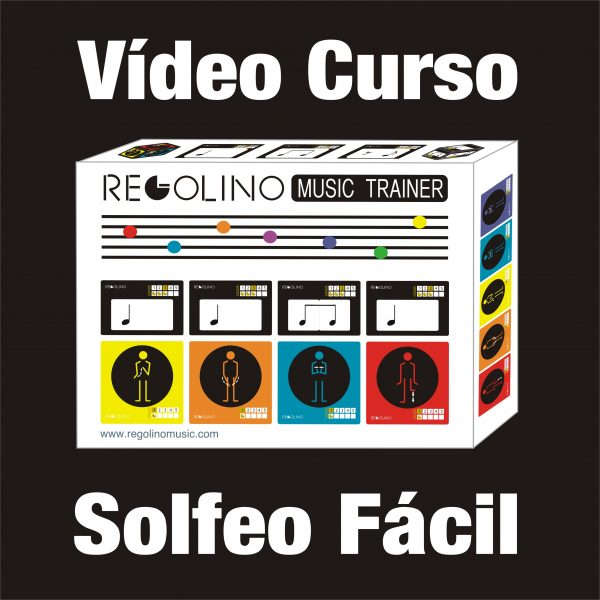 solfeo gratis curso en video