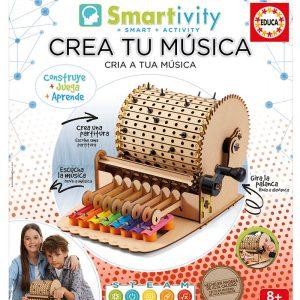 comprar juego para crear notas musicales