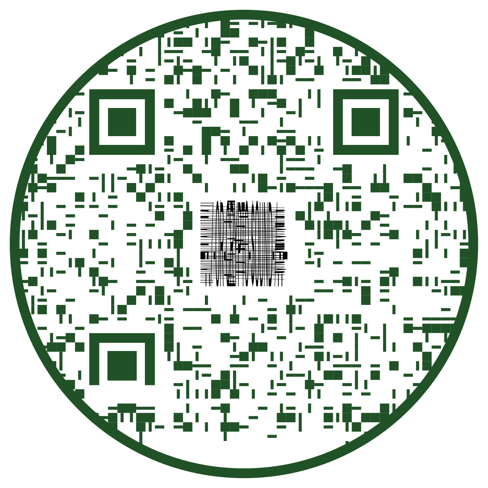 NFT blockchain art