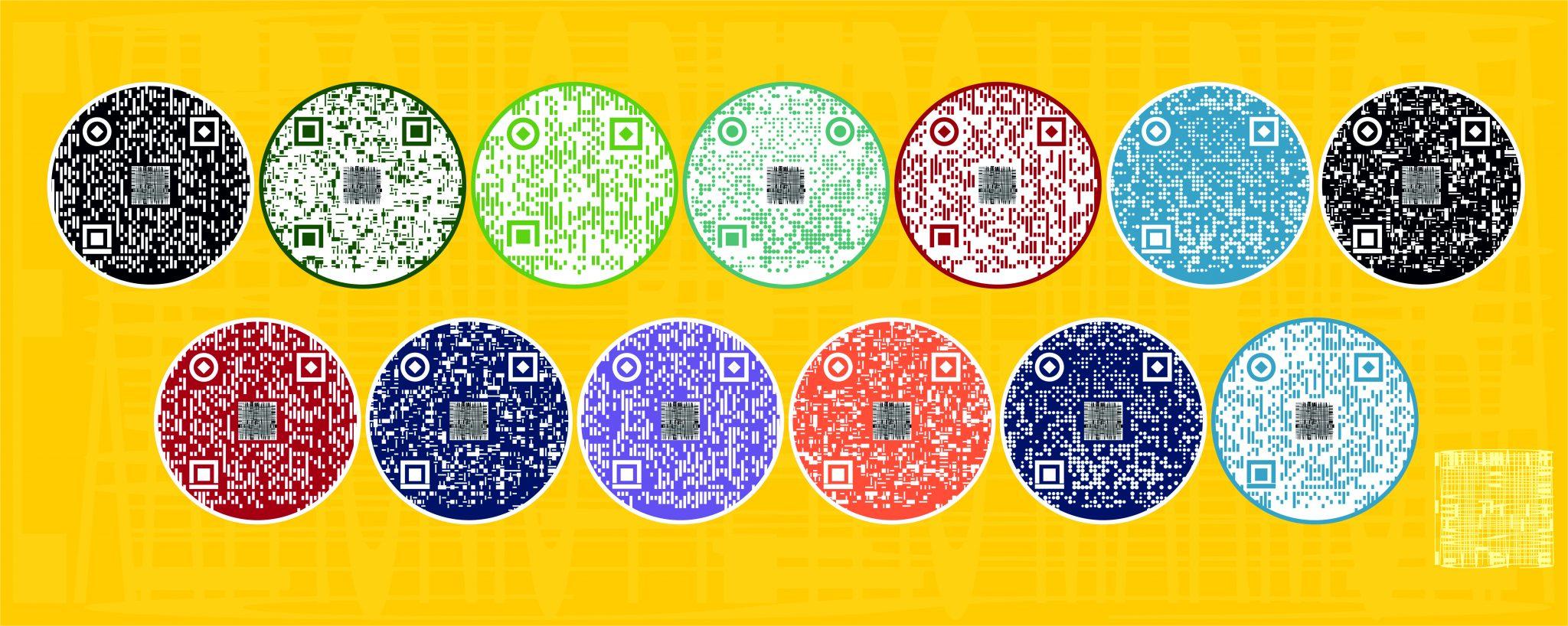 NFT digital art (no fungible token)